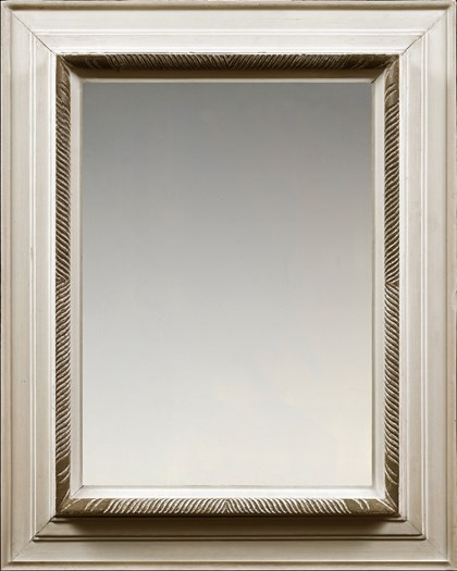 1st half 20th century French Artist's frame