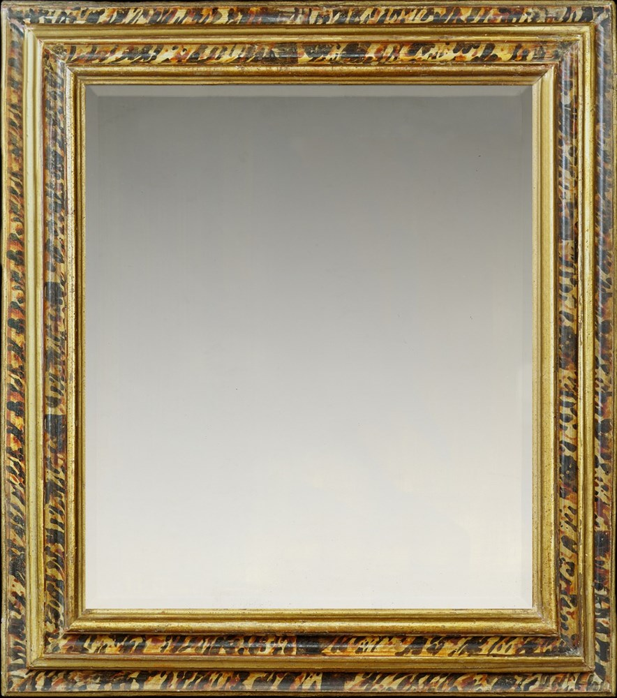 17th century Italian Baroque frame