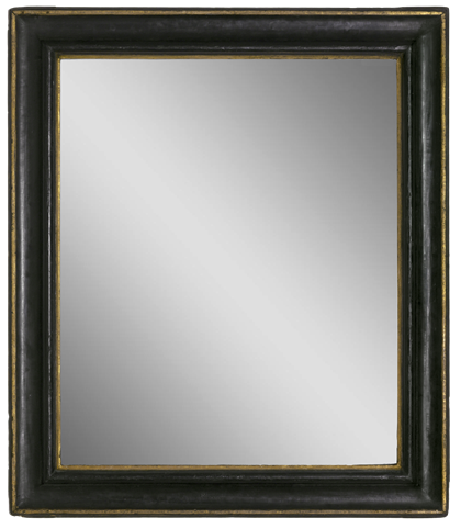 2nd half 17th century Italian Baroque frame
