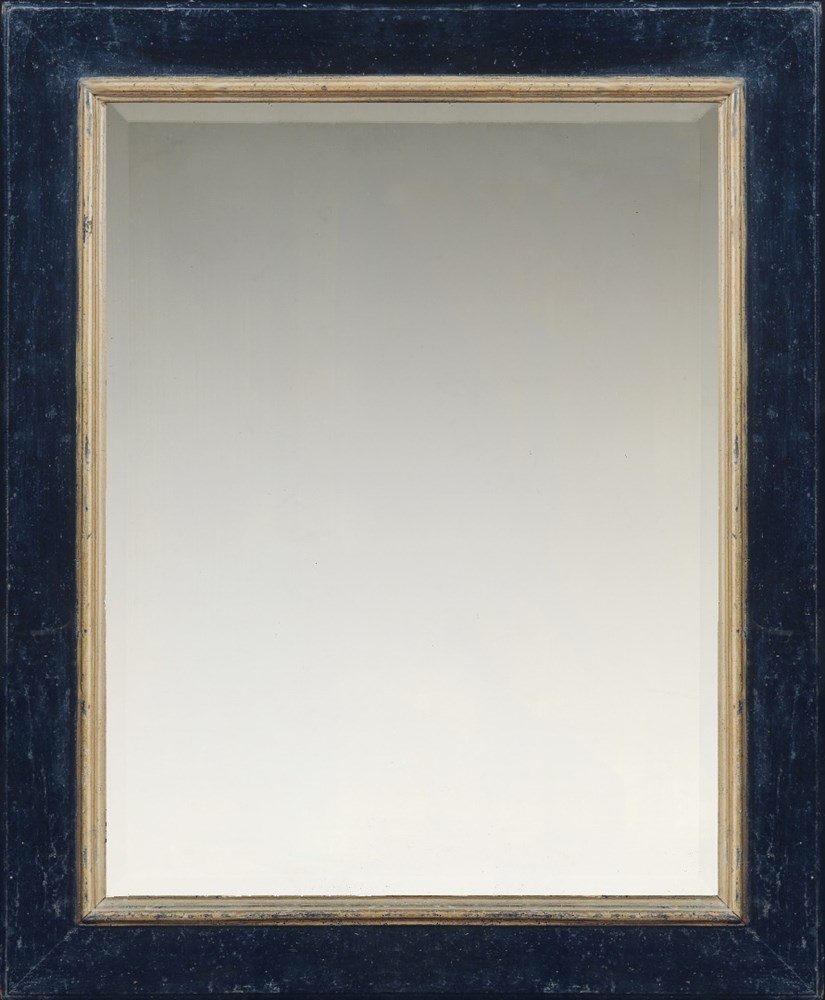 Late 16th- early 17th century Spanish cassetta frame