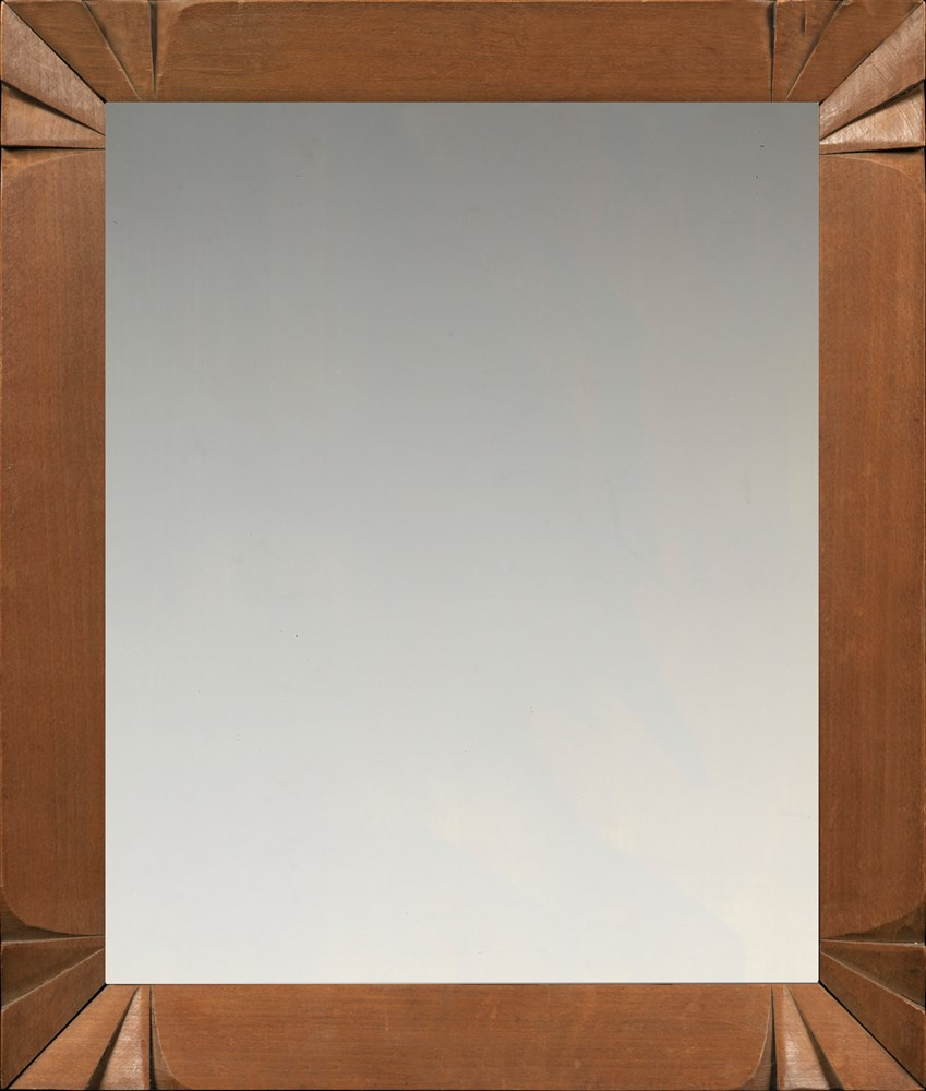 1st half 20th century Continental European Art Deco frame