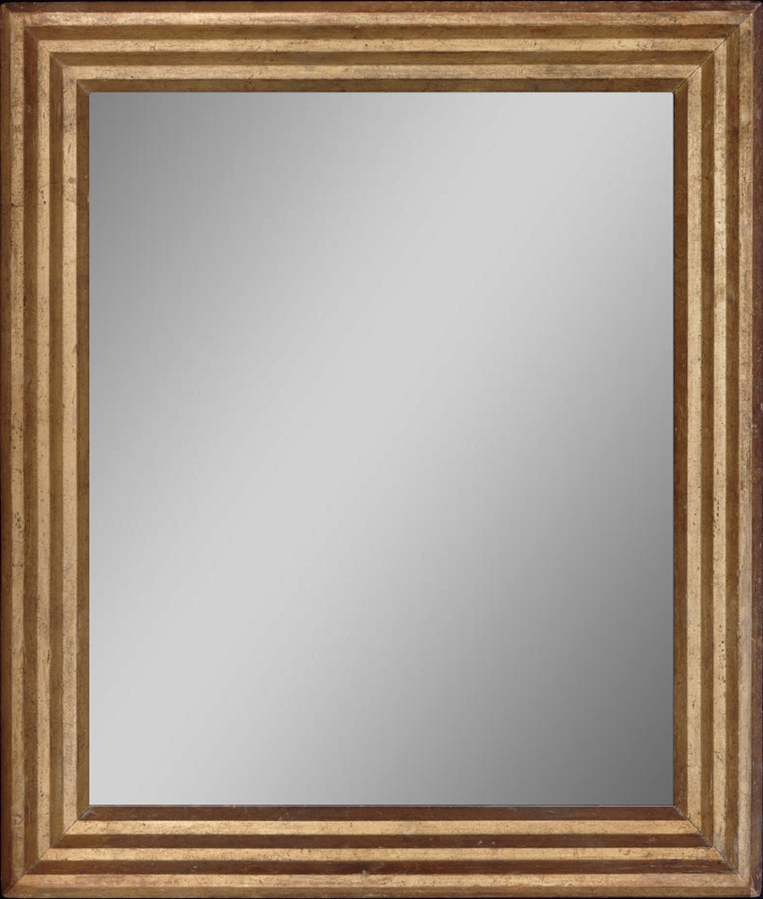 1st quarter 20th century Continental European Art Deco frame