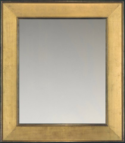 Late 19th century French Avante-garde frame