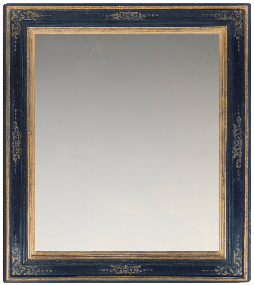 16th-early 17th century Italian reverse cassetta frame