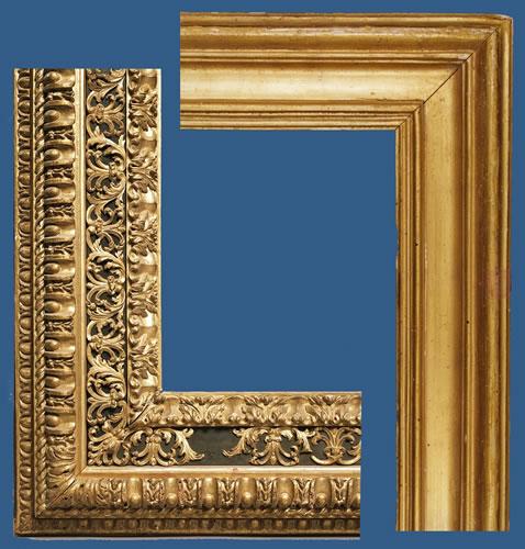 Renaissance Frames - Baroque Frames - Framer London