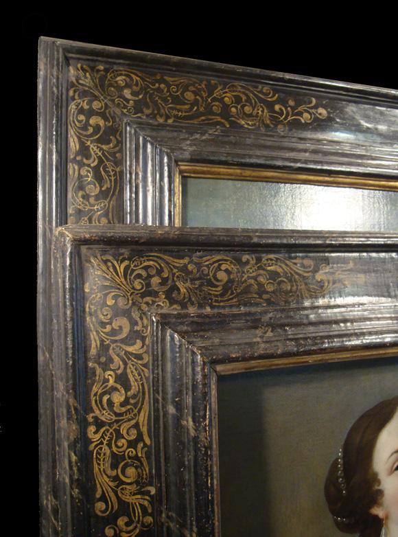 Handmade Replica Frames Gilded Picture Frame London